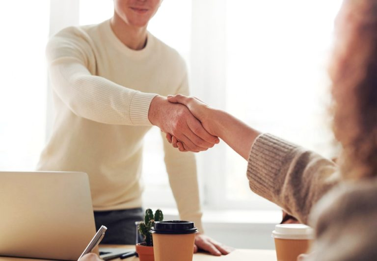 How to truly connect with clients
