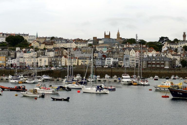 Guernsey has the advantages for family offices