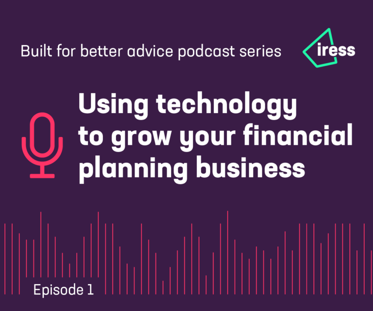 Using technology to grow your financial planning business