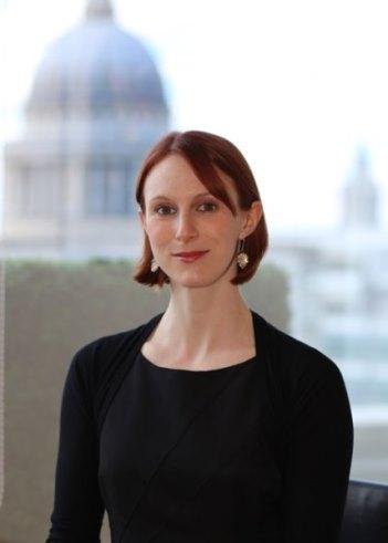 Katherine Davidson, Portfolio Manager and Global Sector Specialist, Schroders