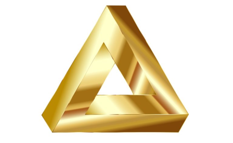 The Golden Triangle – the cornerstone for your business