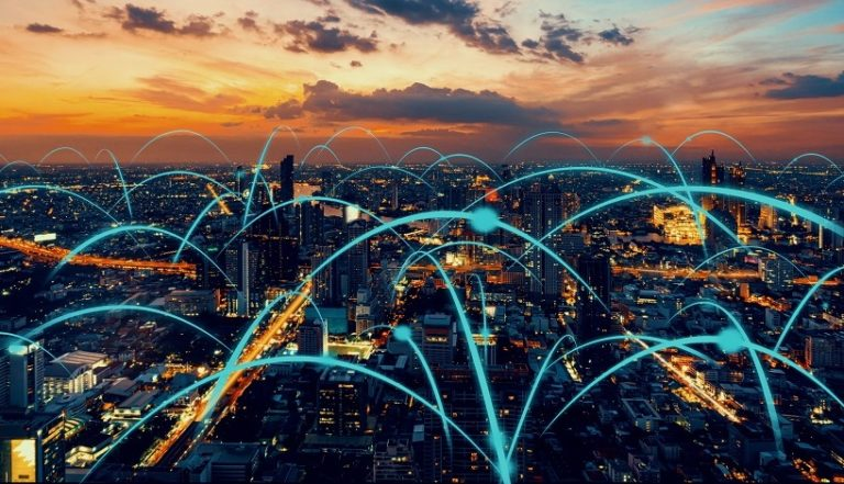 Why is digital infrastructure so important for real estate investing?