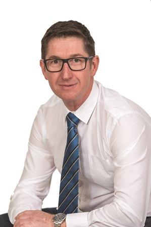 Guy Holwill, CEO, Fairbairn Consult
